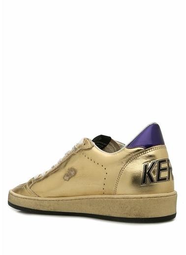 Golden Goose Sneakers Altın